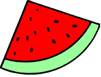 Free Watermelon Slice Download Free Clip Art Free Clip Art on Clipart Library