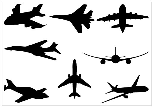 Free Military Aircraft Clipart, Download Free Military