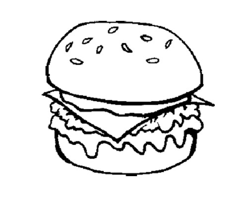 Free Junk Food Pictures For Kids, Download Free Clip Art