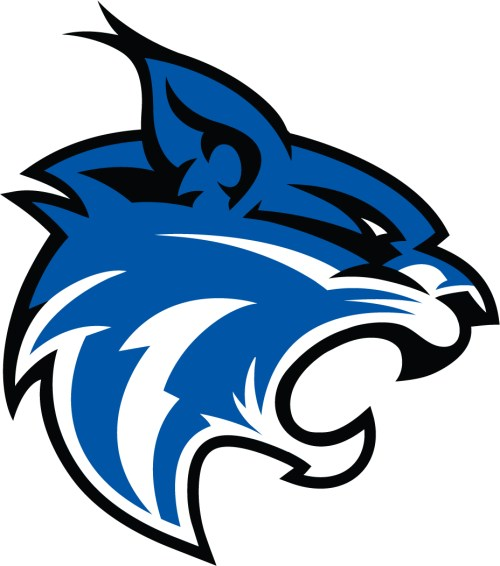 small resolution of wildcat mascot clipart
