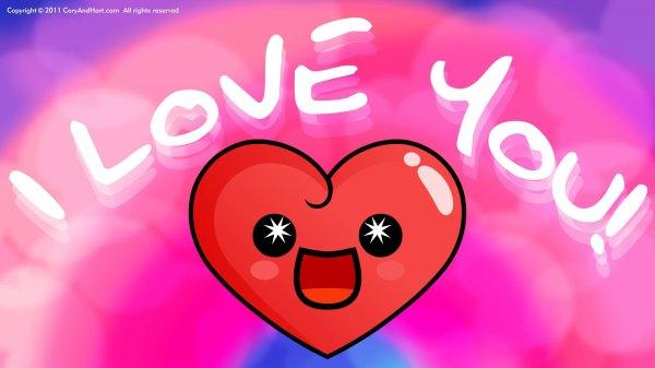 iloveyouanimatedheart