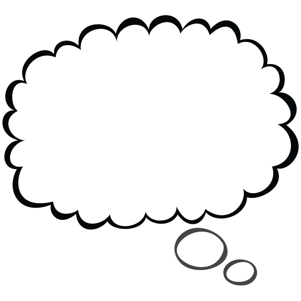 Free Word Bubble Png, Download Free Clip Art, Free Clip