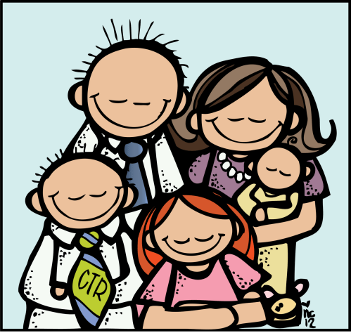 small resolution of family prayer clipart clipart library