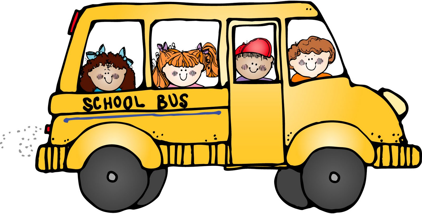 hight resolution of field trip clipart