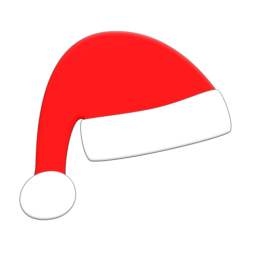 small resolution of santa hat clip art clipart library