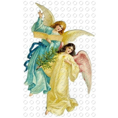 guardian angel clipart cool