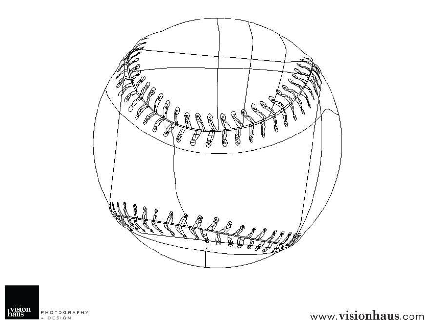 Free Baseball Outlines Jpg, Download Free Clip Art, Free