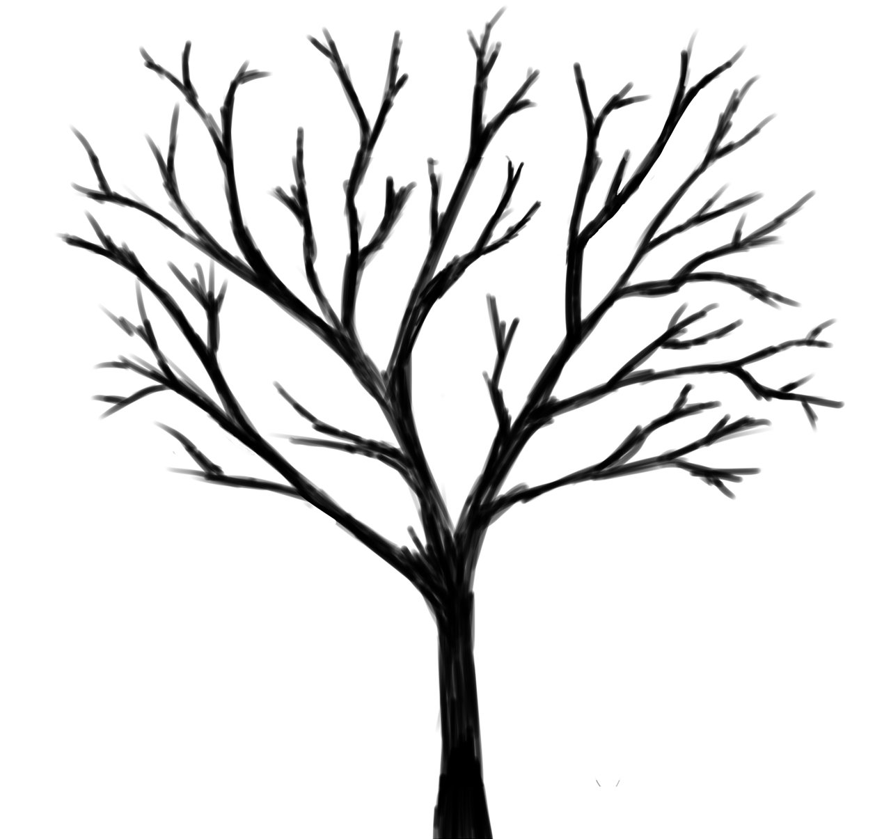 Free Black Tree Download Free Clip Art Free Clip Art On