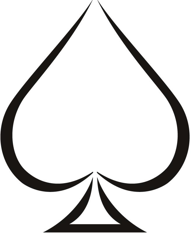 Free Spades, Download Free Clip Art, Free Clip Art on