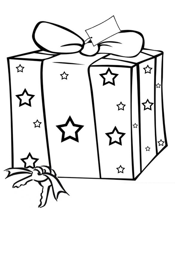 Free Christmas Present Pictures, Download Free Clip Art