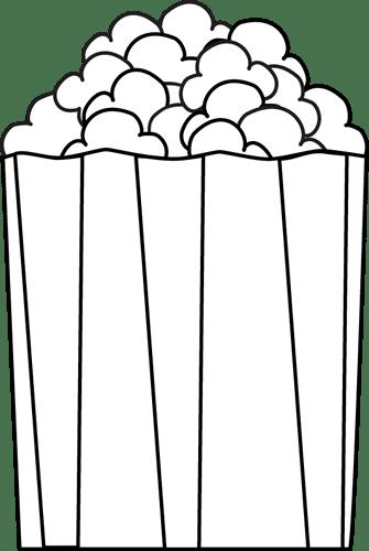 Free Popcorn Kernel Clipart, Download Free Clip Art, Free