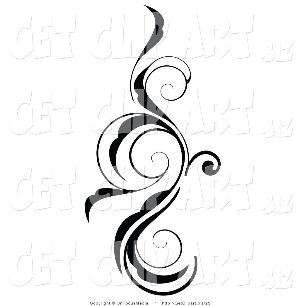 Free Free Horizontal Vine Clipart Download Free Clip Art