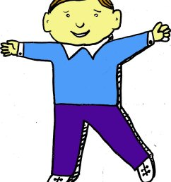 flat stanley clipart 1368289 license personal use  [ 1352 x 1600 Pixel ]