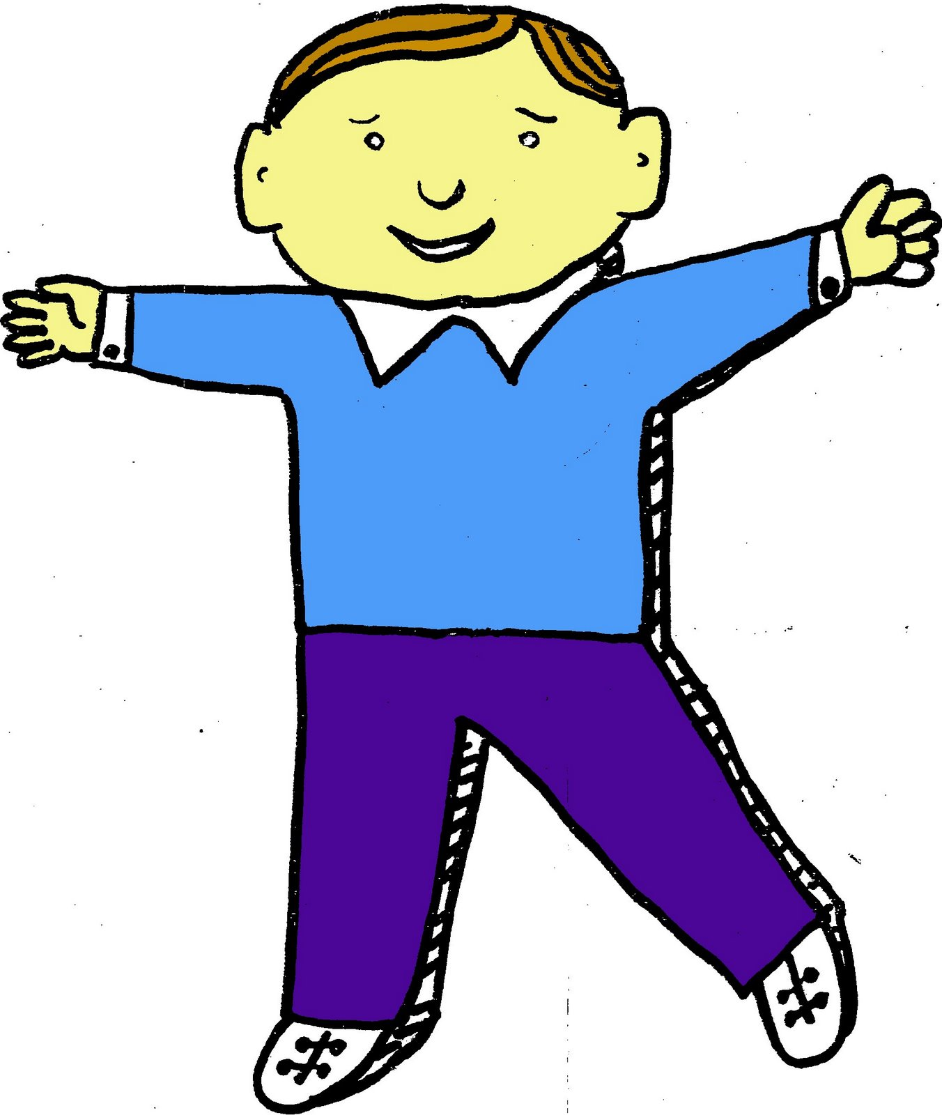 hight resolution of flat stanley clipart 1368289 license personal use