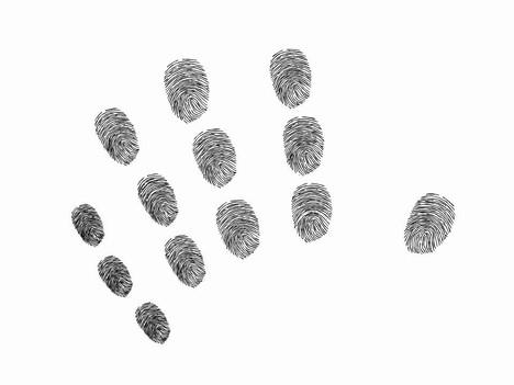 Free Fingerprint Clipart, Download Free Clip Art, Free