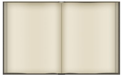open template blank library clipart clip