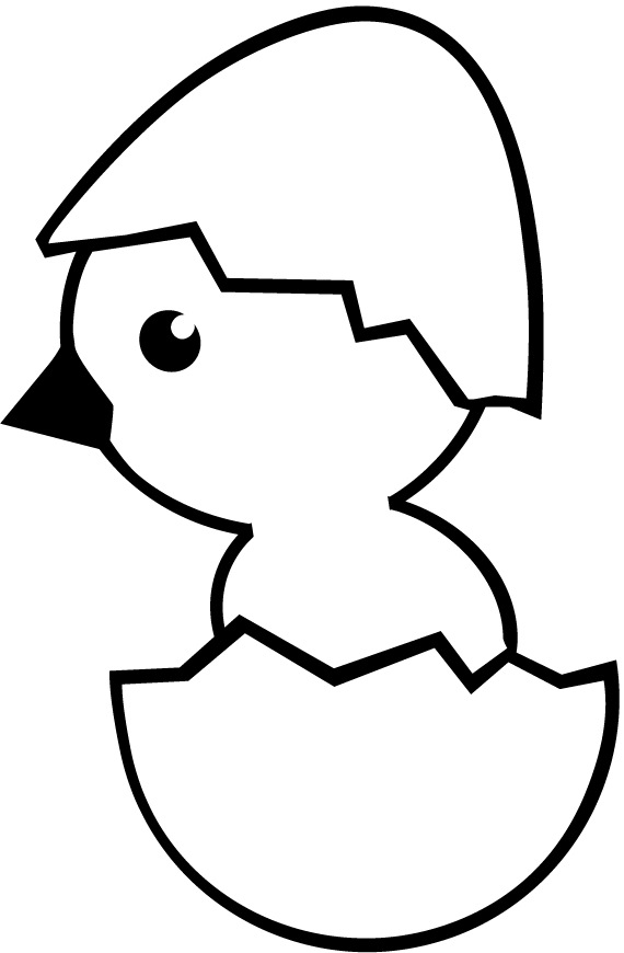 Free Chicken With Eggs Cartoon, Download Free Clip Art