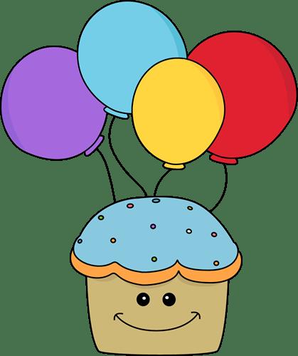 Free Birthday Cupcake Clipart Download Free Clip Art Free Clip Art