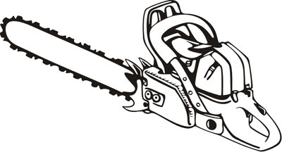 Free Chainsaw Pictures, Download Free Clip Art, Free Clip