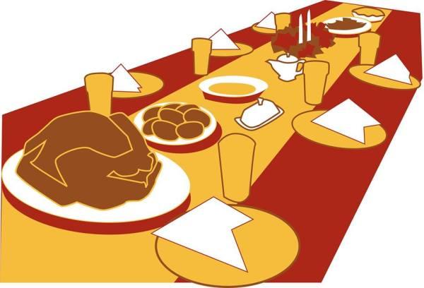 free thanksgiving 2013
