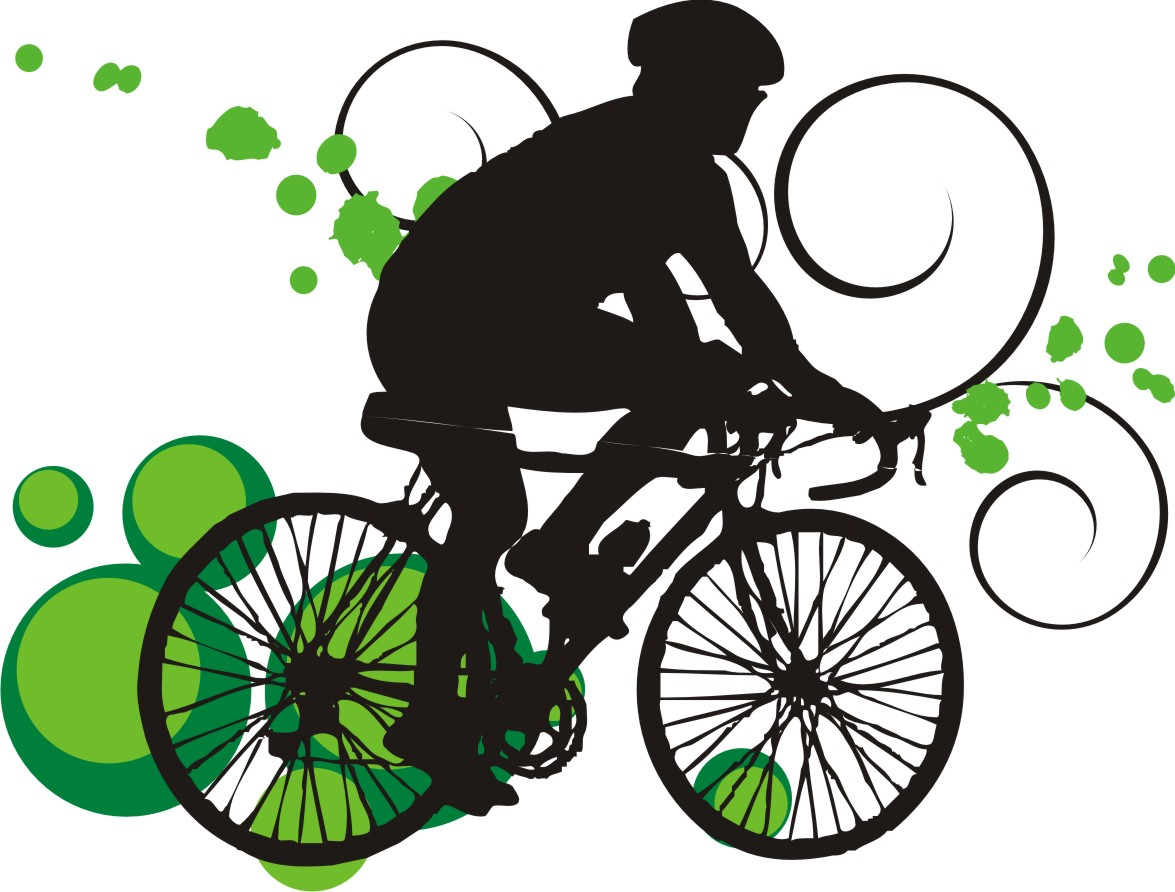 hight resolution of bicycle vector corel draw tutorial and free vectors