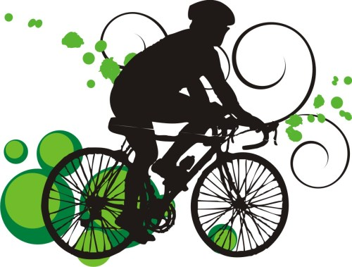 small resolution of bicycle vector corel draw tutorial and free vectors