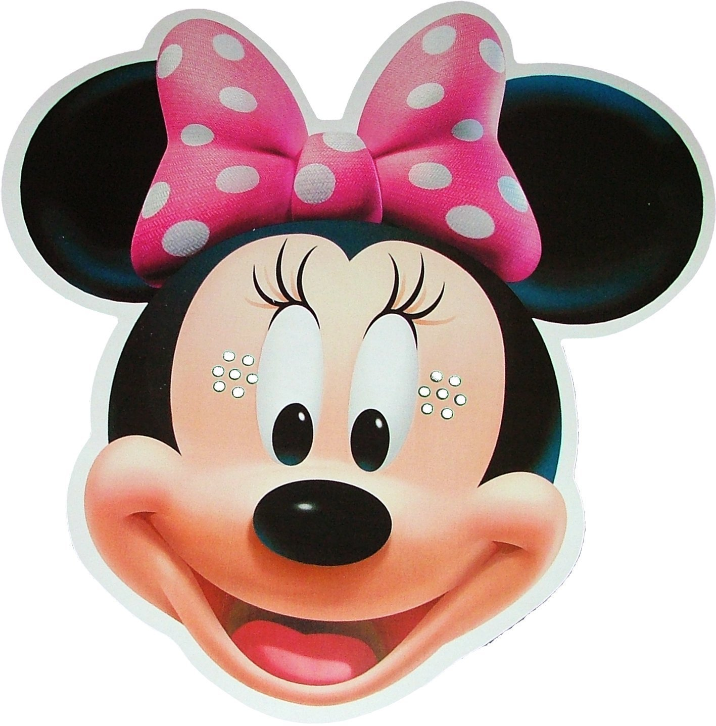 Free Minnie Mouse Face Download Free Clip Art Free Clip