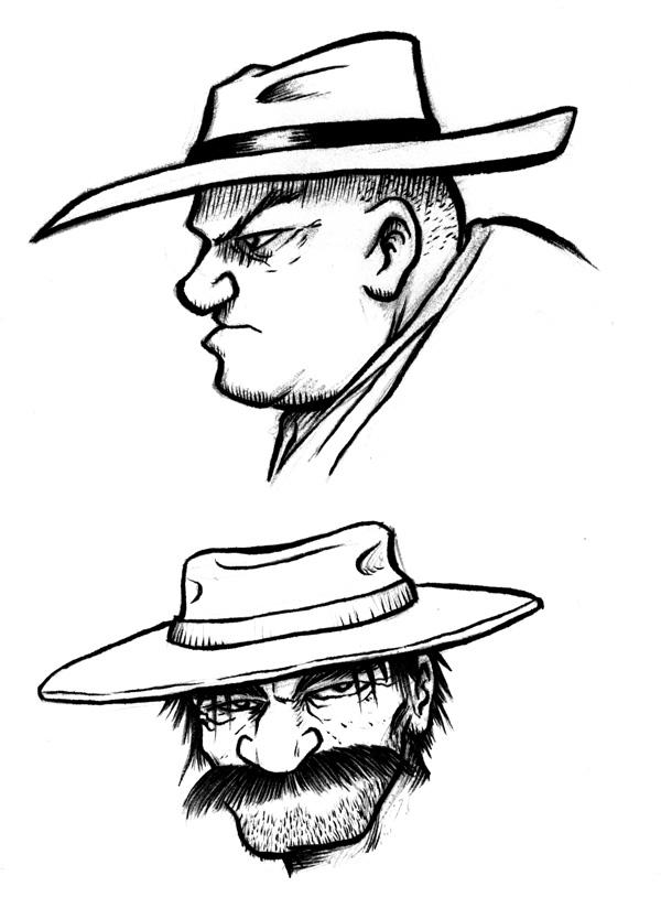 Free Goofy Cartoon Face, Download Free Clip Art, Free Clip