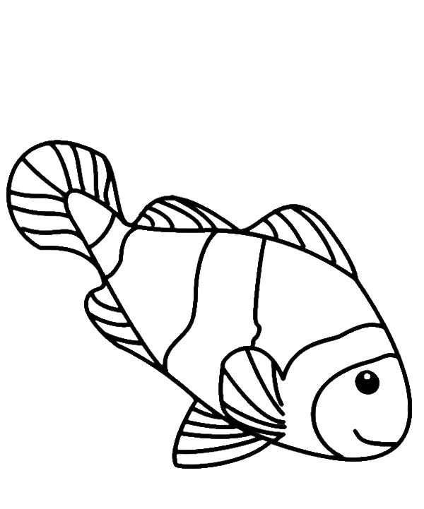 Free Fish Line Drawings, Download Free Clip Art, Free Clip