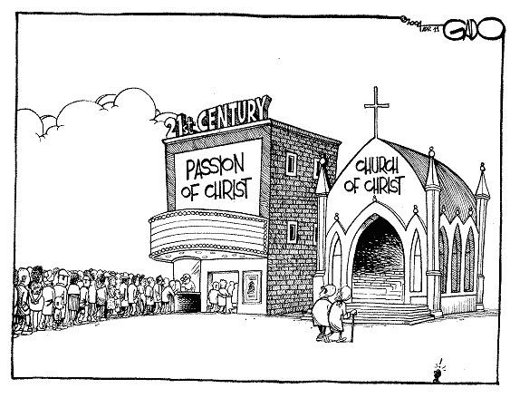 Free Church Cartoon, Download Free Clip Art, Free Clip Art