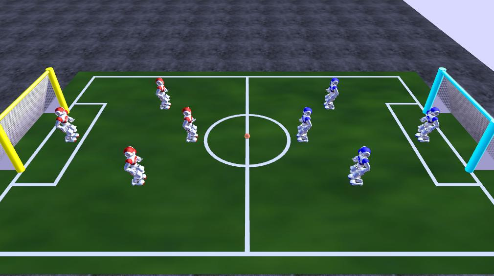 Football Field Diagram Sports Training Notebooks For Coaching And