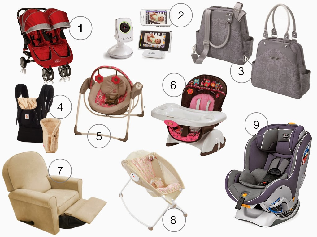 Baby Mama Drama Baby Items For 2