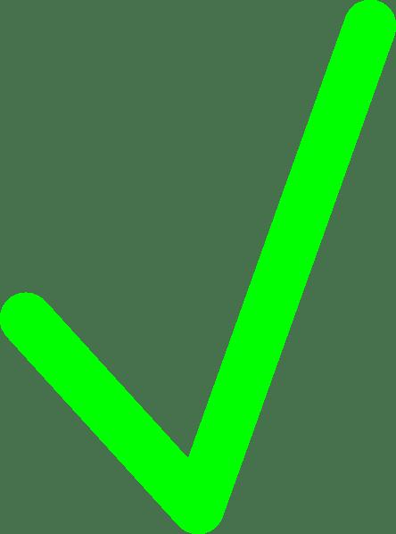 Transparent Green Check Mark : transparent, green, check, Transparent, Check, Mark,, Download, Clipart, Library