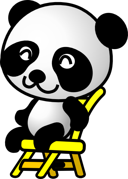 Free Gambar Kartun Panda Download Free Clip Art Free Clip Art On