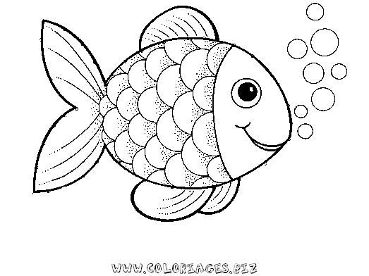 Free Fish Drawing For Kids, Download Free Clip Art, Free