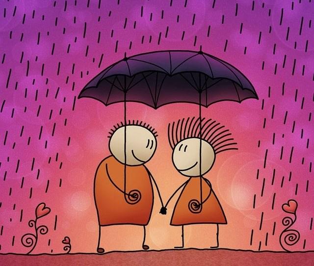 Cute Sweet Love Little Couple Iphone  Wallpaper Download Iphone Love Cell Phone Wallpapers Hd Mobile Wallpapers