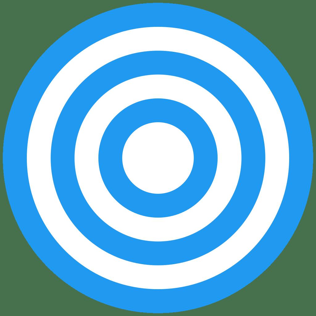 File Urantia Three Concentric Blue Circles On White Symbolg