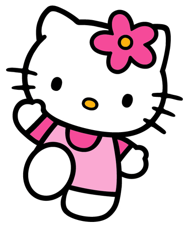 Hello Kitty Png : hello, kitty, Hello, Kitty, Transparent, Background,, Download, Clipart, Library
