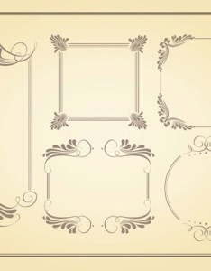 designer simple border vector material also free beautiful borders for projects on paper download rh clipart library