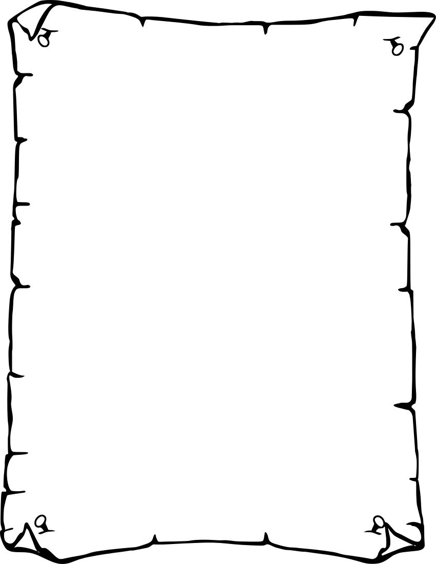 Free Paper Borders, Download Free Clip Art, Free Clip Art