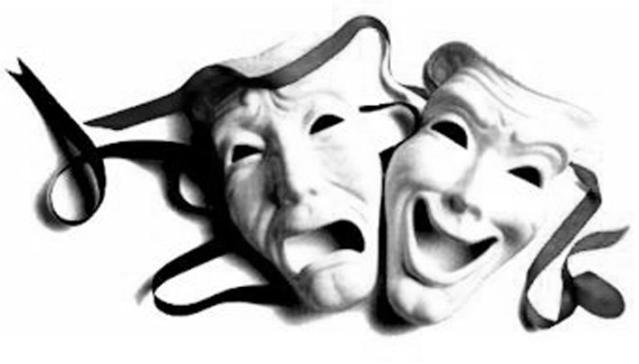 Free Theatre Masks, Download Free Clip Art, Free Clip Art