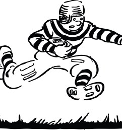 football clipart black and white clipart library free clipart images [ 3200 x 2536 Pixel ]
