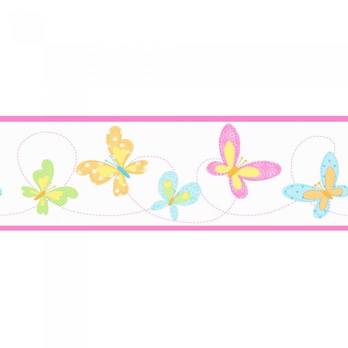 Valentine Page Border Clip Art