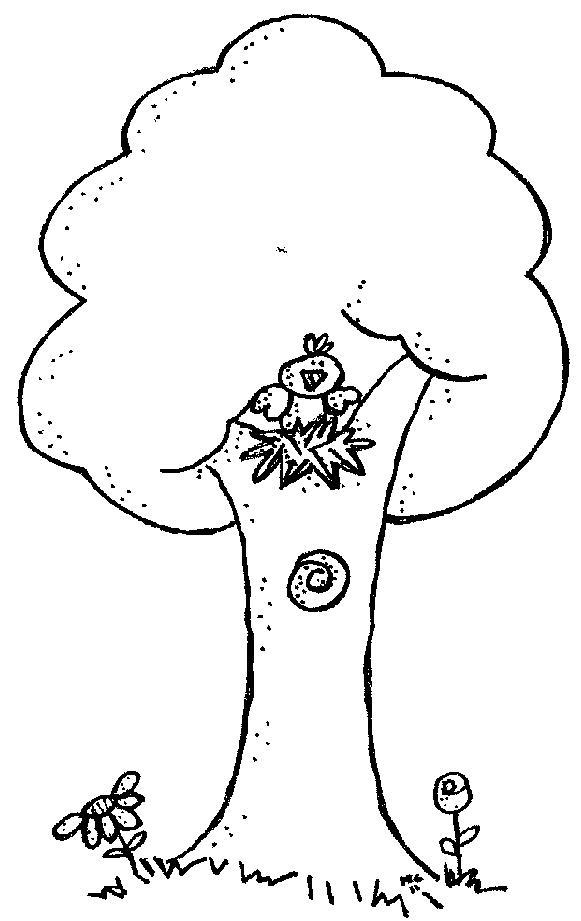 MelonHeadz: A tree!!!