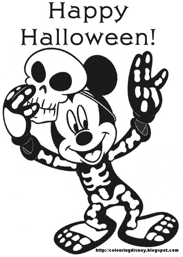 Free Pictures Of Cartoon Skeletons, Download Free Clip Art