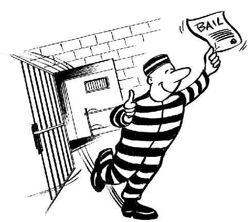 Free How To Draw A Jail Cell, Download Free Clip Art, Free