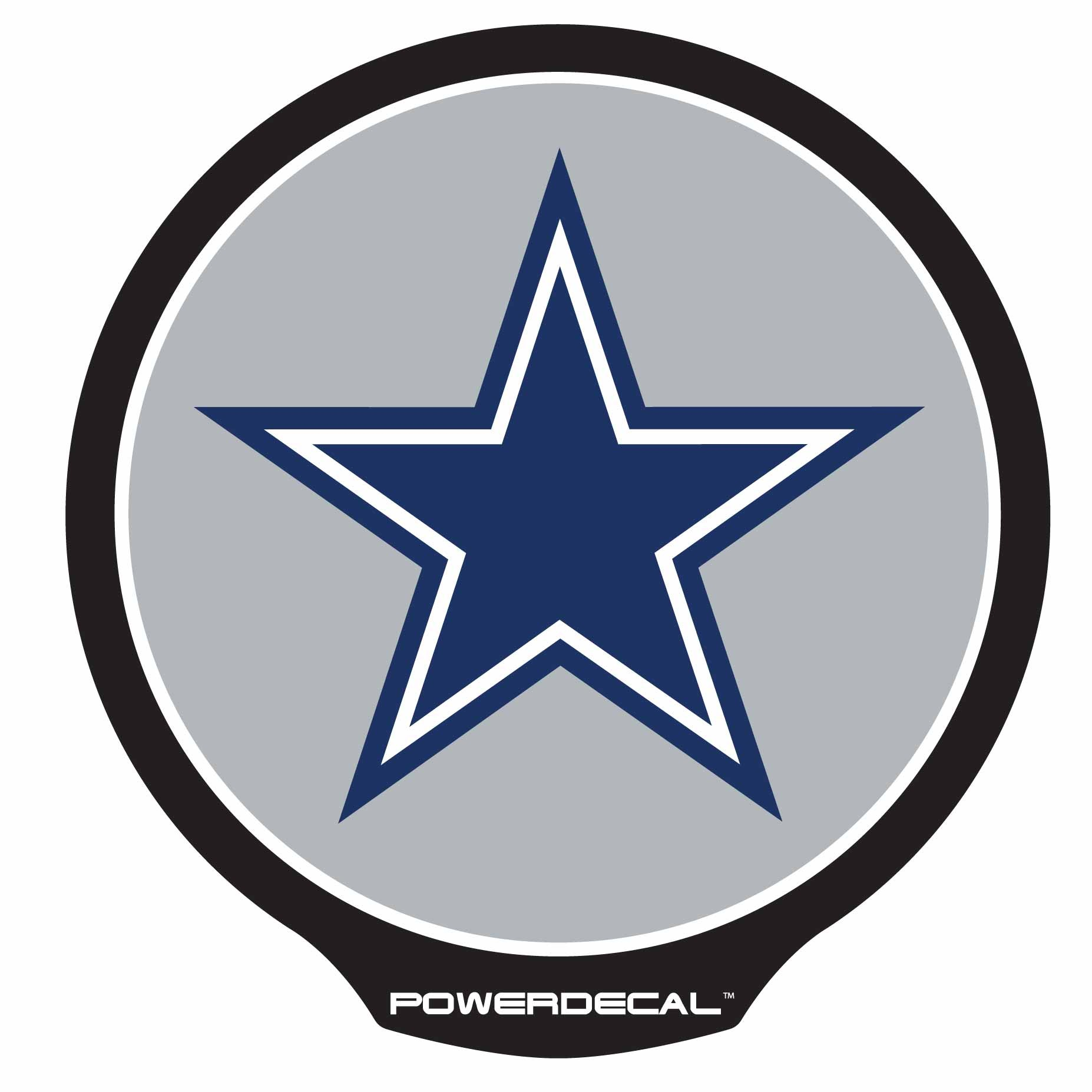 hight resolution of dallas cowboys clipart library