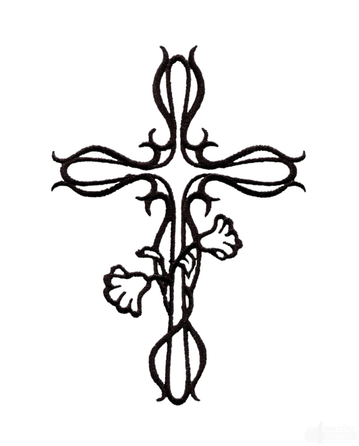 Easter Cros Clipart