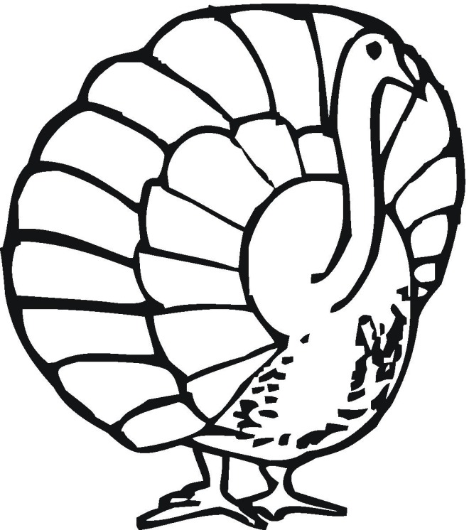 Free Picture Of A Cooked Turkey, Download Free Clip Art