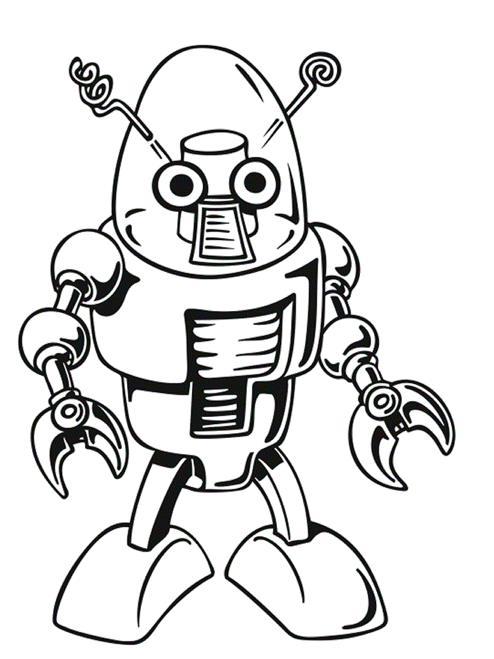 Free Robot Images Free, Download Free Clip Art, Free Clip